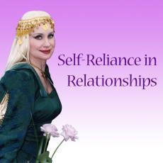 Self-Reliance in Relationships (MP3 Download)