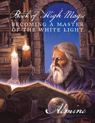 Book of High Magic (XL Hardcover)