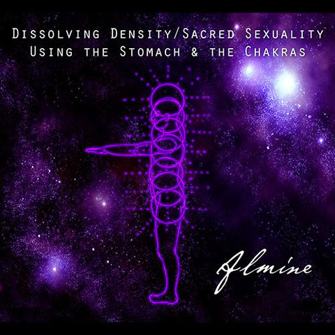 Dissolving Density / Sacred Sexuality (Free MP3 Download)