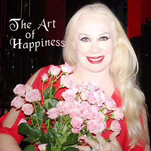 The Art of Happiness (Mp3 Download)