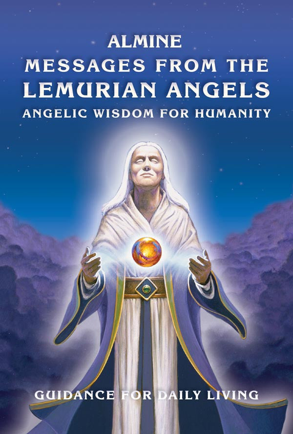 Messages from the Lemurian Angels (PDF + MP3 Download)