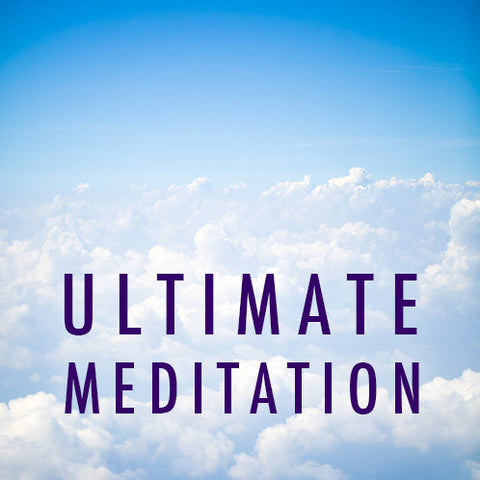 Ultimate Meditation I (MP3 Download)