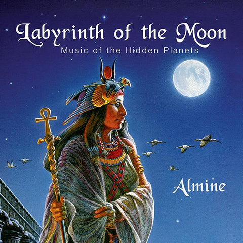 Labyrinth of the Moon (MP3 Download)