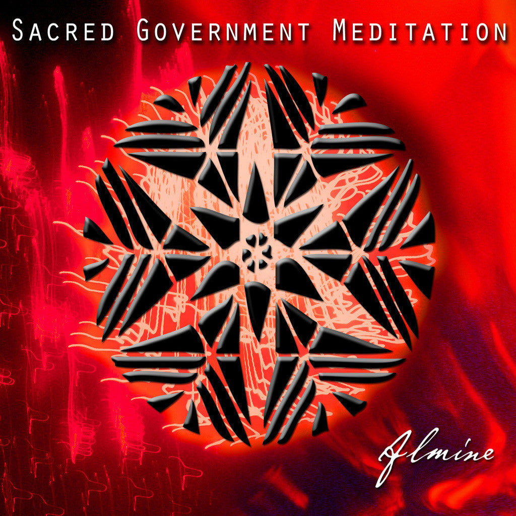 Sacred Government Meditation (Free MP3 Download)