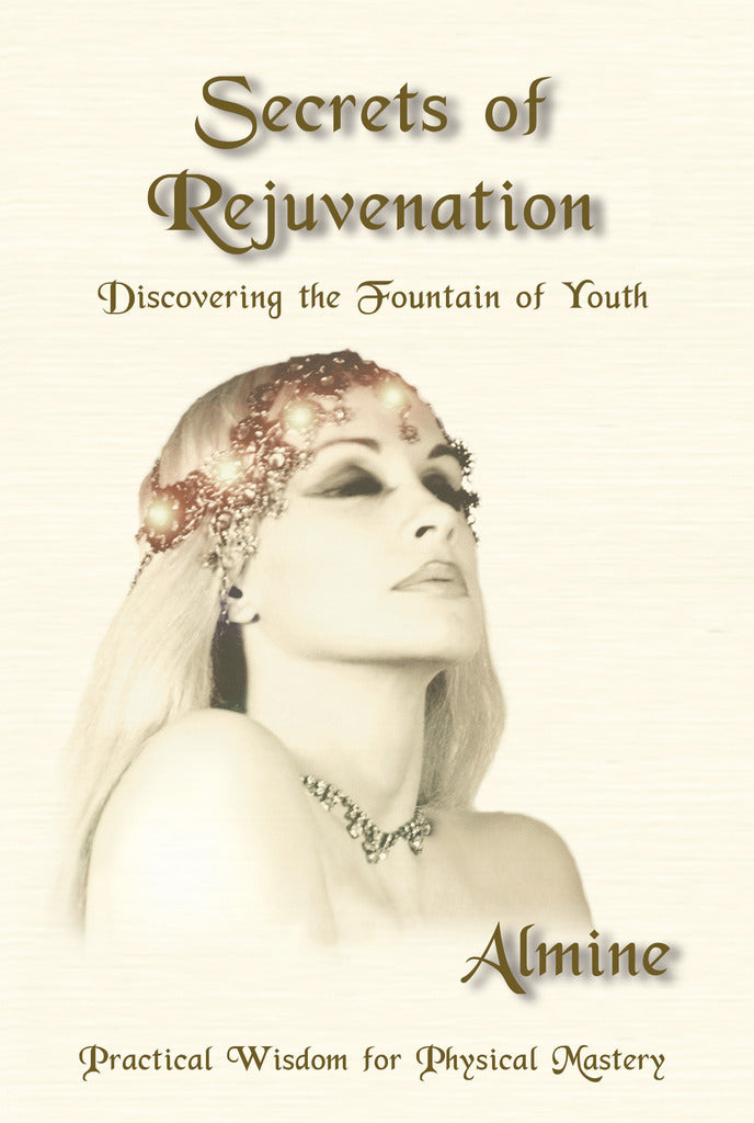 Secrets of Rejuvenation (PDF Download)