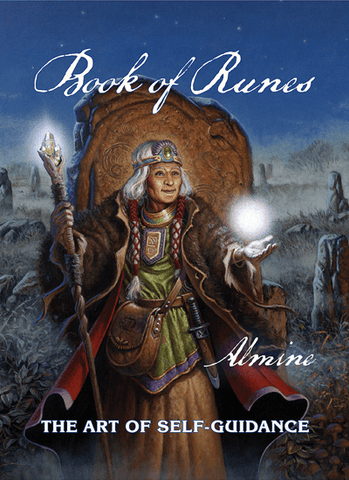 Book of Runes (XL Hardcover)