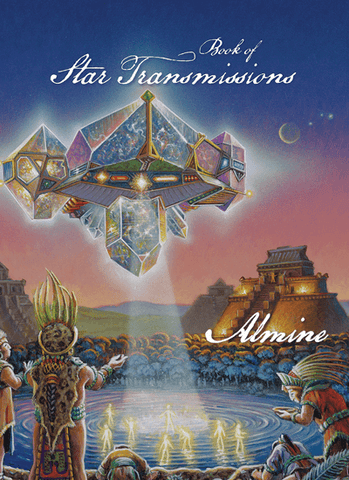 Book of Star Transmissions (XL Hardcover)