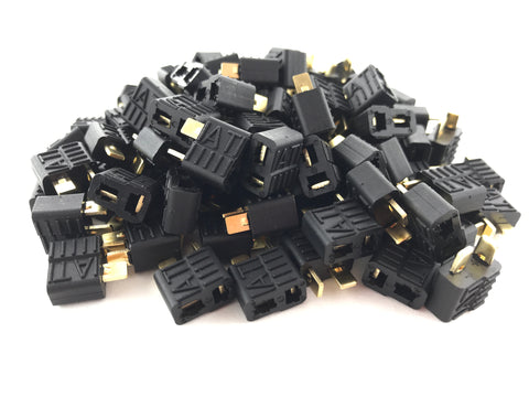Airsoft T-Plugs Female (100 Pieces)