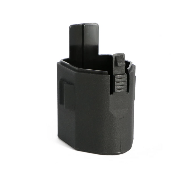 Airtech Studios KWA Ronin 6 TK.45C PDW, T6 Tactical & QRF MOD Series - BEU™ Tanker Battery Extension - Black