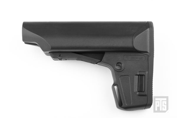 PTS Enhanced Polymer Stock (EPS) Black
