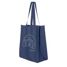 Load image into Gallery viewer, Hannah Gadsby Douglas Tote Bag