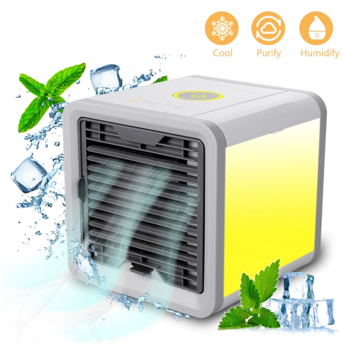 ARCTIC AIR PERSONAL SPACE COOLER