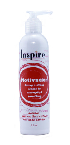Motivation Hand and Body Lotion