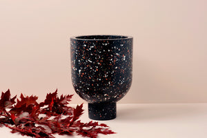 Olivia Aspinall Studio + Ornamental Grace | Tall Vessel