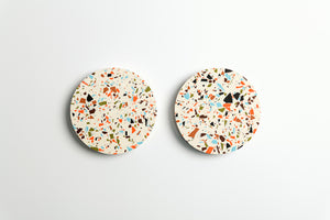 Ziggy Coasters