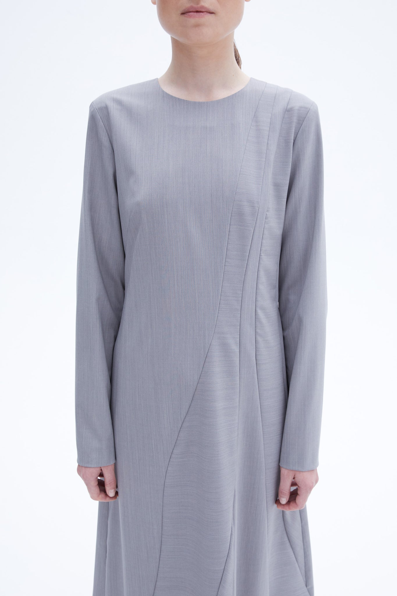 Arizona dress grey