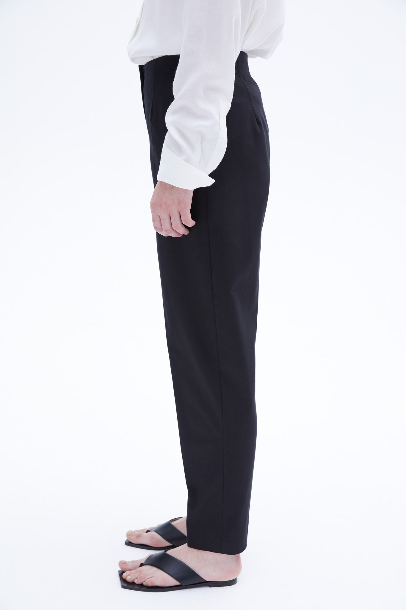 Devimo trousers black