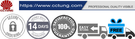 Free Shipping From CCTUNG