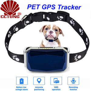 3G PET Mini GPS Tracker with safety Belt SMS Operation Auto Voice Recording Waterproof IP67 Free Web Mobile APP live Monitoring