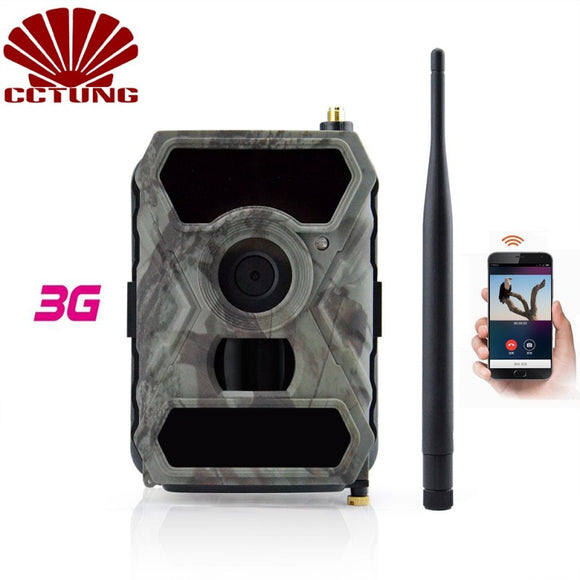 CCTUNG Mobile Camera and DVR Shop
