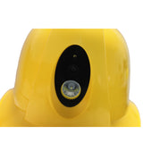 4G Smart Helmet HD Camera with Beidou Positioning Bluetooth Wireless talkback intercom Support
