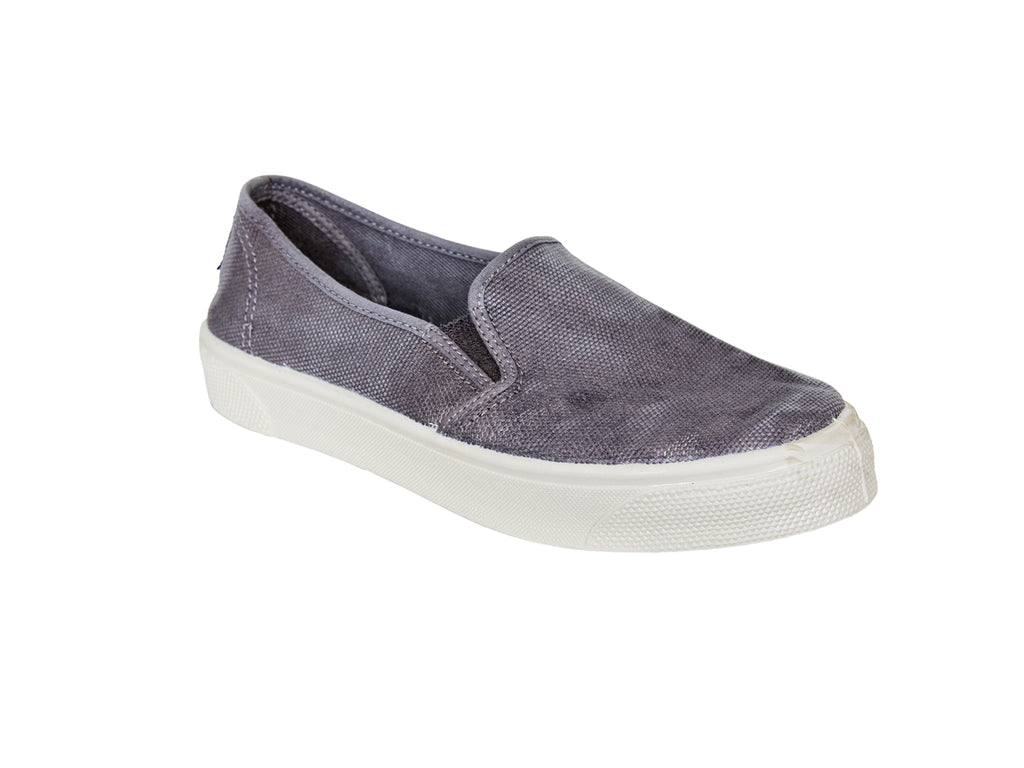 Slipper Leinen Boy 12777