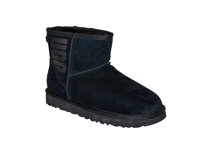UGG-Boots mit Rubber-Logo 1108231