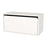 Shelfie - Chest with 1 drawer - White - Kids Furniture | Flexa USA