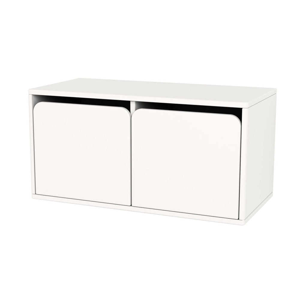 SHELFIE  - Cupboard with 2 drawers - Kids Furniture | Flexa USA