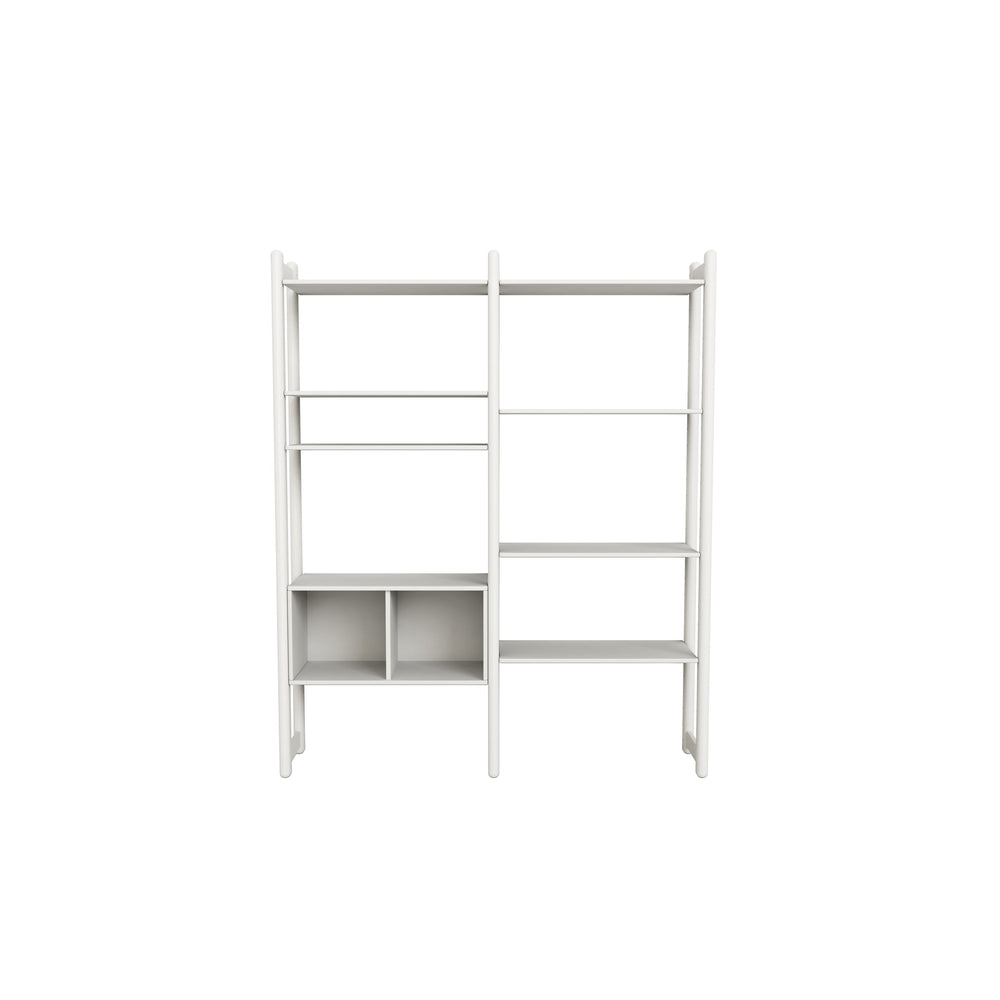 Combi 6 - White - Kids Furniture | Flexa USA