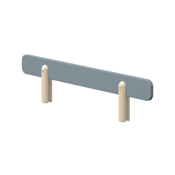 Play - Safety rail - Light Blue - Kids Furniture | Flexa USA