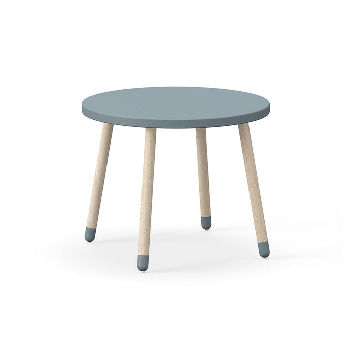 Play - Children's table - Light Blue - Kids Furniture | Flexa USA