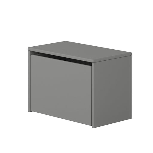 Play - Storage bench 3-in-1 - Urban grey
