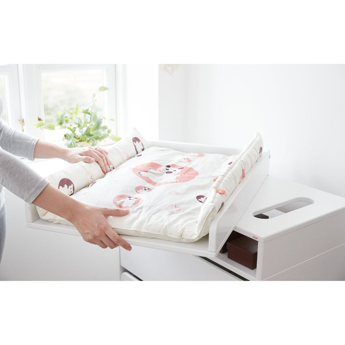 Baby - Changing table with drawers - Kids Furniture | Flexa USA