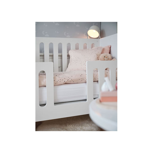 Baby - Toddler Safety Rail for Crib