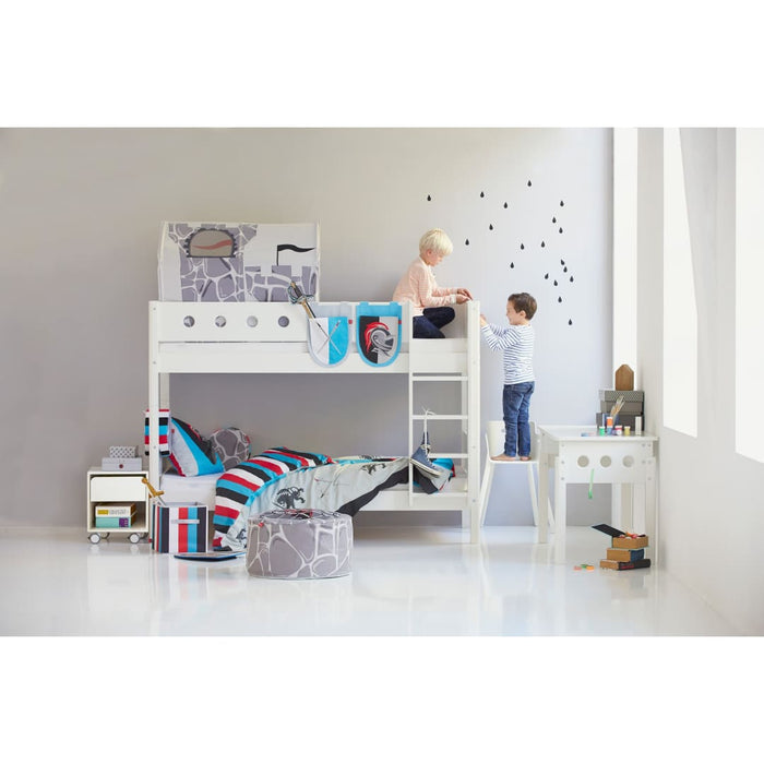 Bed linen - Knight - Kids Furniture | Flexa USA