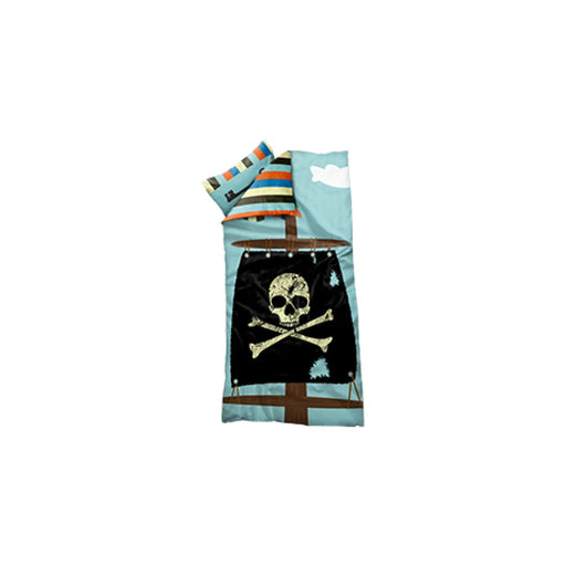 Bed linen - Pirate - Kids Furniture | Flexa USA