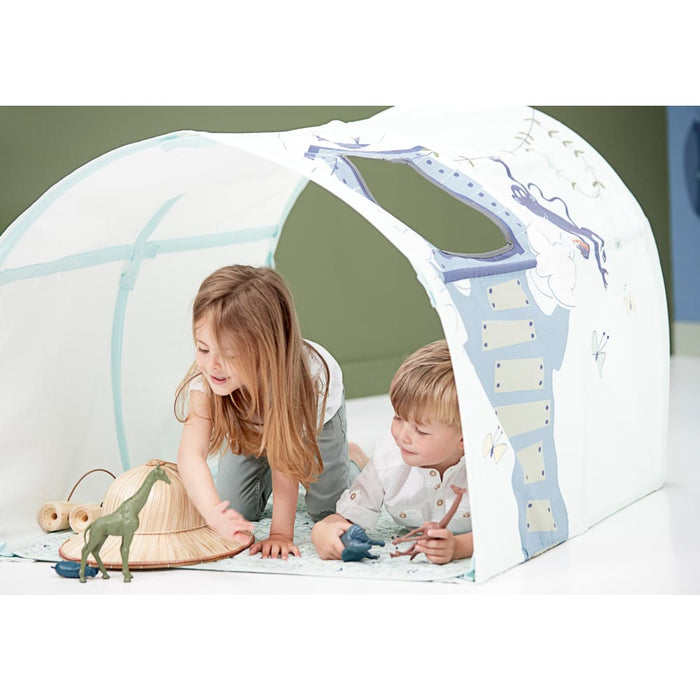 Cave - Safari - Kids Furniture | Flexa USA