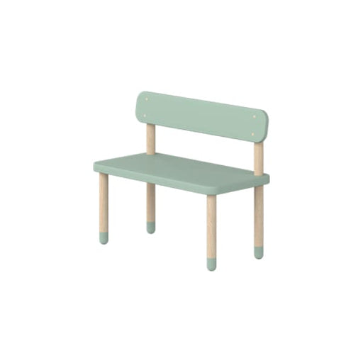 Play - Bench - Mint green - Chair