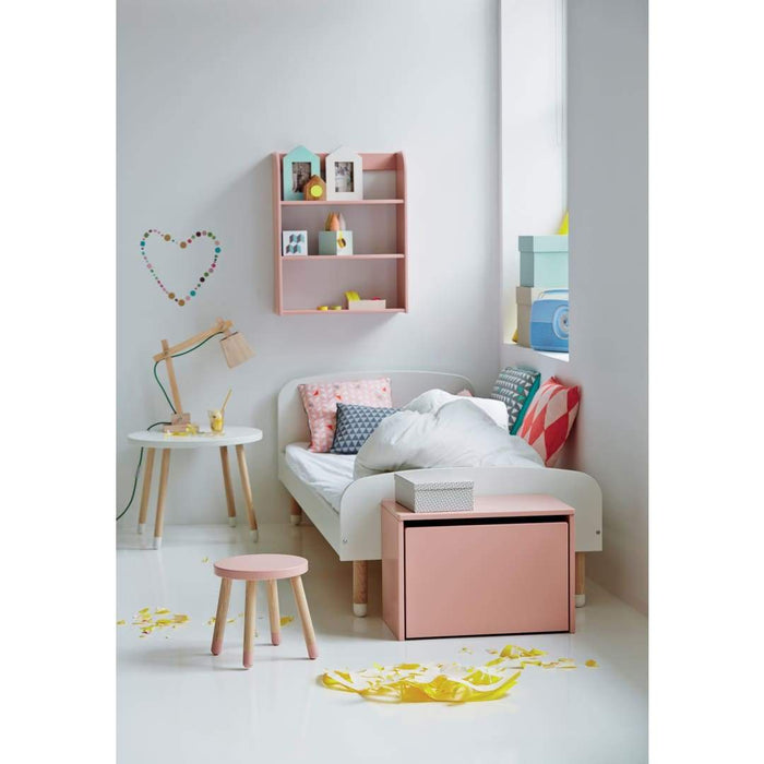 Play - Children's table - Light Rose - Kids Furniture | Flexa USA