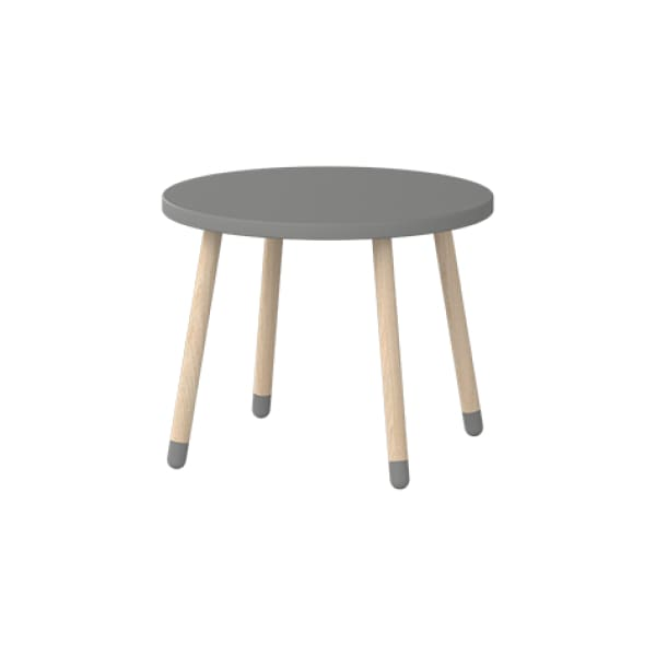 DOTS - Children's table - Urban grey - Kids Furniture | Flexa USA