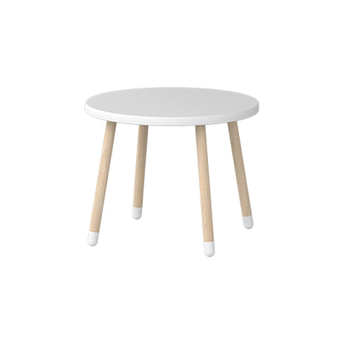 DOTS - Children's table - White - Kids Furniture | Flexa USA