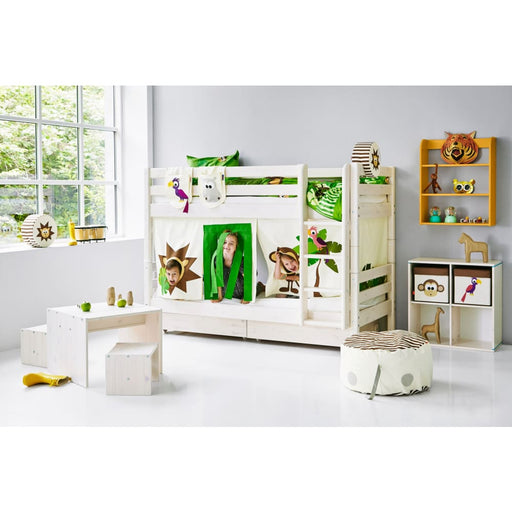 Play curtain - Jungle - Kids Furniture | Flexa USA