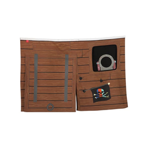 Play curtain - Pirate - Kids Furniture | Flexa USA