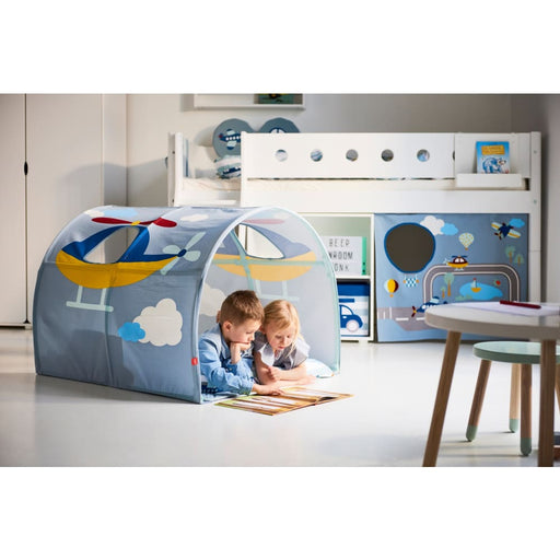 Play curtain - Transportation - Kids Furniture | Flexa USA