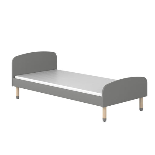 Play - Single bed - Urban grey - Single bed