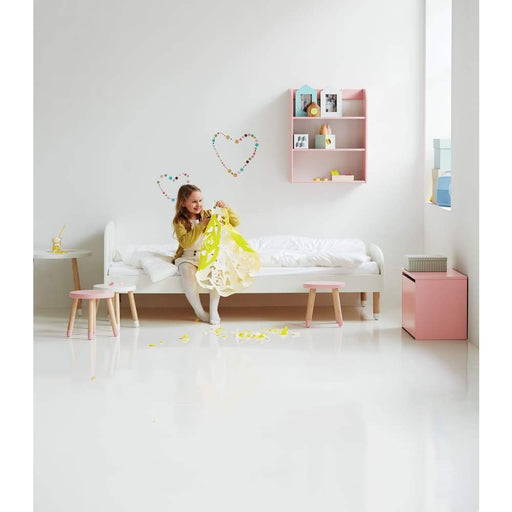 Play - Single bed - White - Single bed