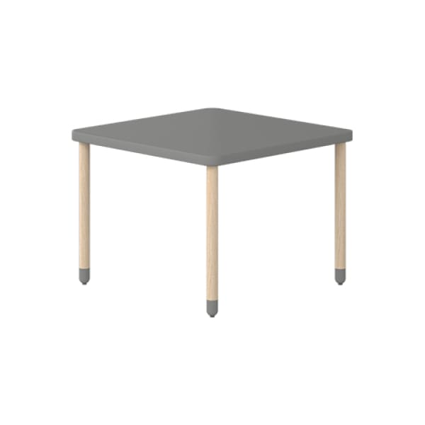 Play - Table - Urban grey - Kids Furniture | Flexa USA