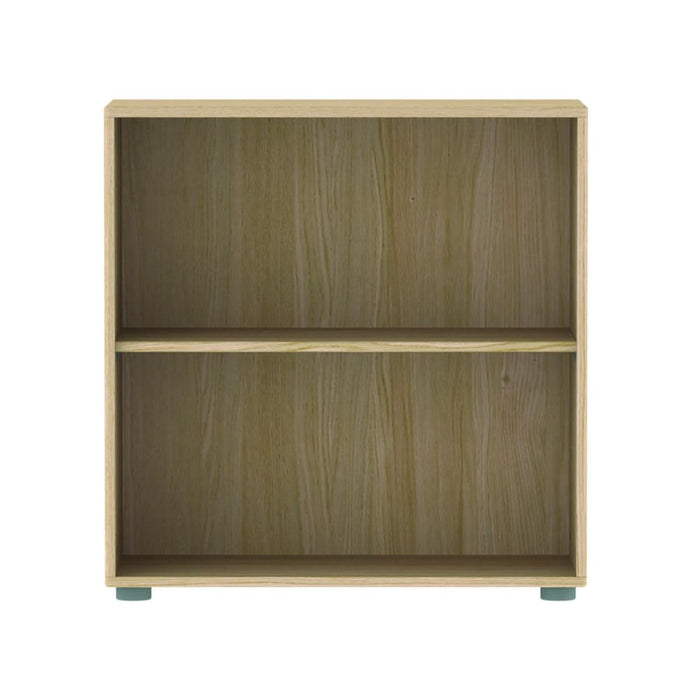 Popsicle - Bookcase - Oak - Kids Furniture | Flexa USA