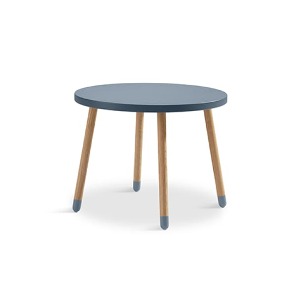 DOTS - Children's table - Blueberry - Kids Furniture | Flexa USA